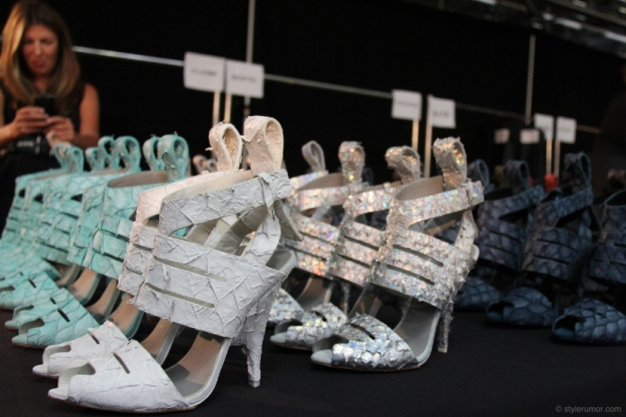Alexander-Wang-Spring-Summer-2012-Backstage-Shoes